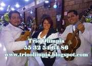 trios musicales cuajimalpa cdmx