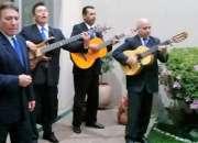 Trío de musica Romantica para todo tipo de evento Social CDMX