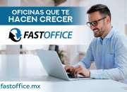 EXCELENTES OFICINAS CON TODOS LOS SERVICIOS