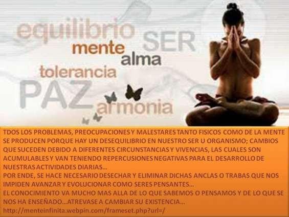 Meditación chamanica