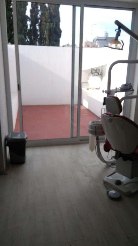 Ultimas oficinas con mobiliario