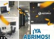 Oficinas de lujo con  servicios incluidos Zona Aviación!!