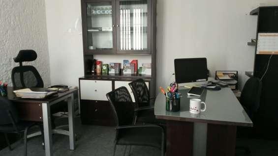 Renta ya! una de nuestras oficinas, nos ubicamos en zapopan