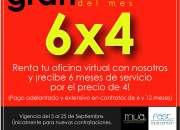 OFICINAS SERVICIOS INCLUIDOS