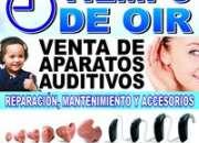 VENTA DE APARATOS AUDITIVOS