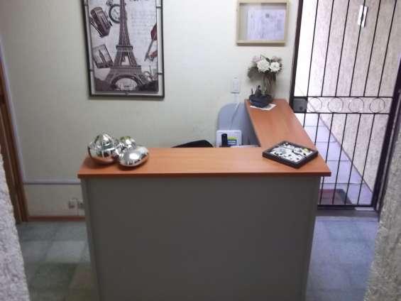 Oficinas con todos los servicios incluidos!