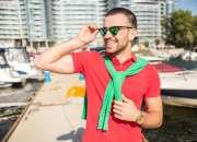 Gays con categoría ahora visten en sus colores personalizados