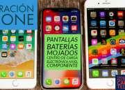 REPARACION DE CELULARES, SOMOS EXPERTOS EN APPLE!!