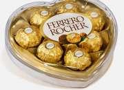 SOLICITO DAMAS PARA EMPACAR CHOCOLATES