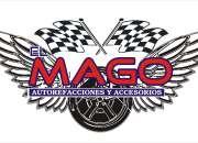 EL Mago- Chapas y elevadores