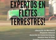 SERVICIOS ADUANEROS TRANSPORTE MULTIMODAL.