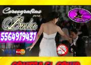 coreografias para tu boda