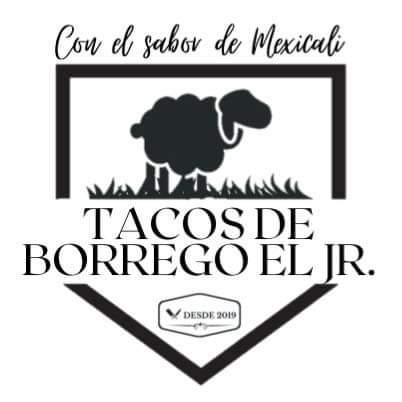 Tacos de borrego el jr